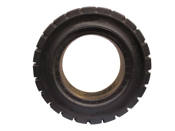 实心橡胶轮胎不可忽视的轮胎保养,你做到了吗?
