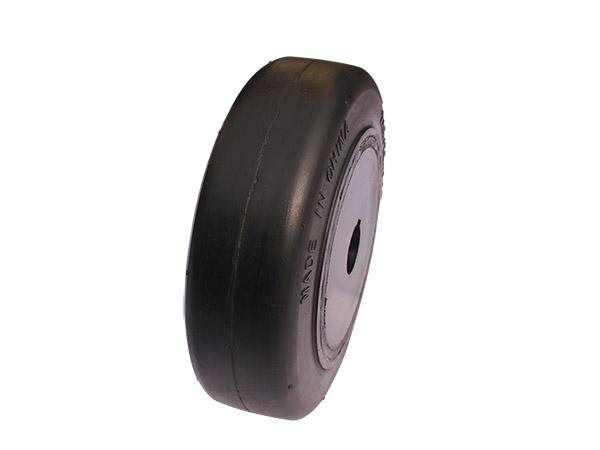 深圳SM纹粘接式实心轮胎