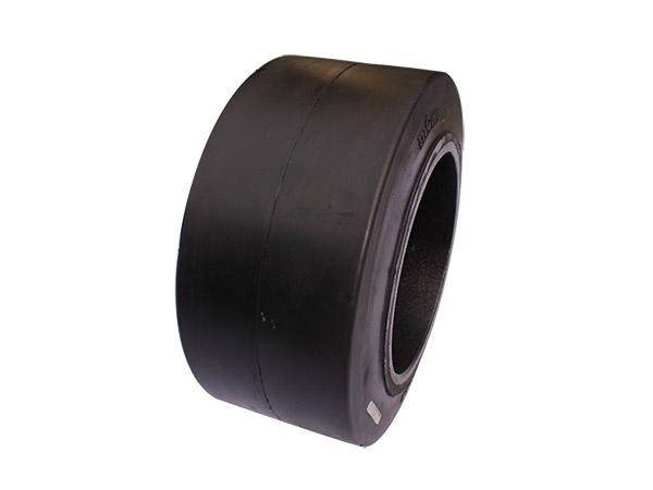 粘接式轮胎