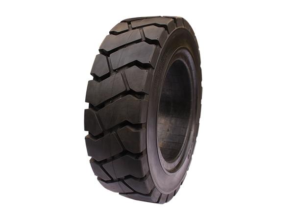 重载工程车实心轮胎