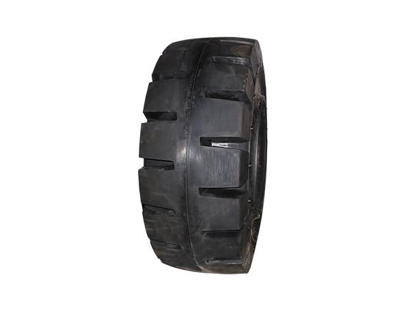装装载机专用实心轮胎