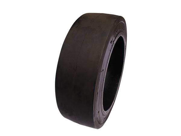 SW花纹压配实心轮胎