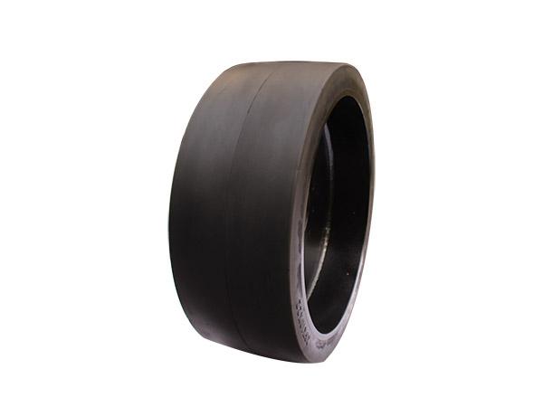 SW纹实心轮胎定制