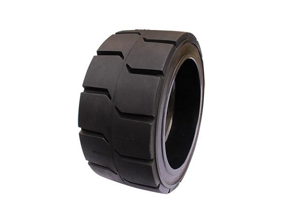 TW纹环保实心轮胎厂家
