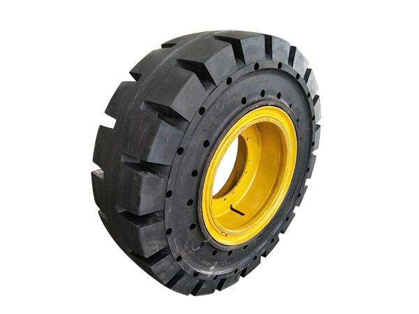深圳装载机专用实心轮胎